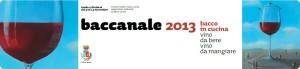 Imola Baccanale 2013
