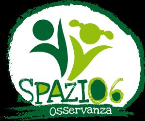Spazio 06 Osservanza Logo